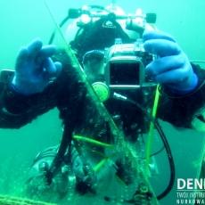 podwodne zdjęcie