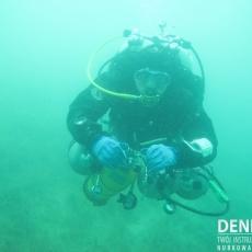 denis nurkowanie głębinowe
