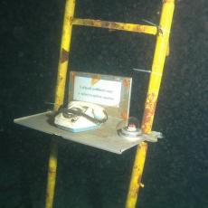 podwodny telefon