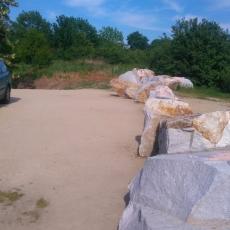 kamieniołom zimnik