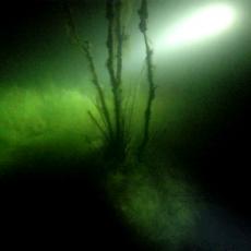 latarka nurkowa