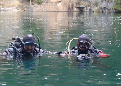 Malownicze małe jeziorko TRHOVA
